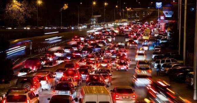 საქართველოში ყველაზე გავრცელებული ავტომობილების რეიტინგი