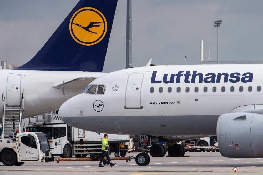 Lufthansa აგვისტოდან ფრენებს შეასრულებს, AirBaltic-სა და AirFrance-თან მოლაპარაკებები მიმდინარეობს