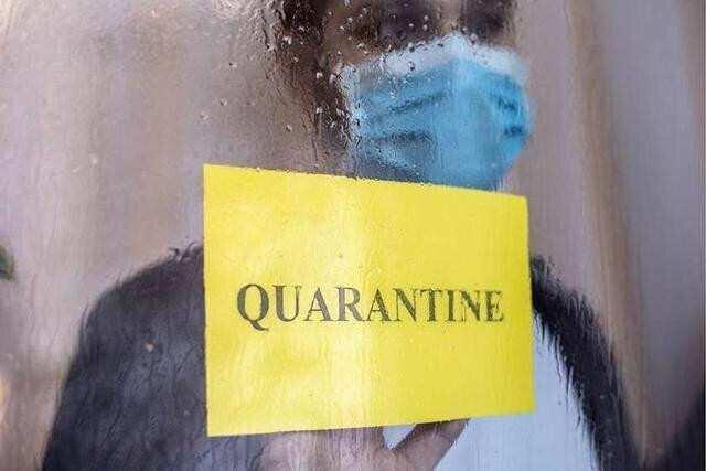 Georgian citizens to undergo a mandatory 14-day quarantine upon return from EU countries