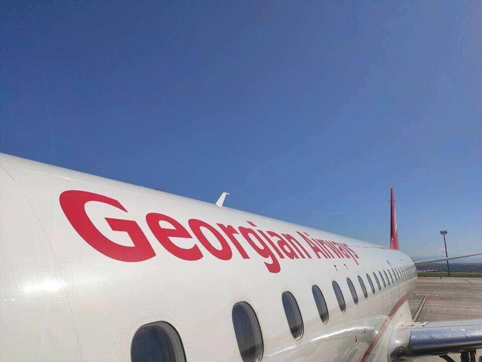 საქართველოს მთავრობას Georgian Airways-ის დავალიანება აქვს
