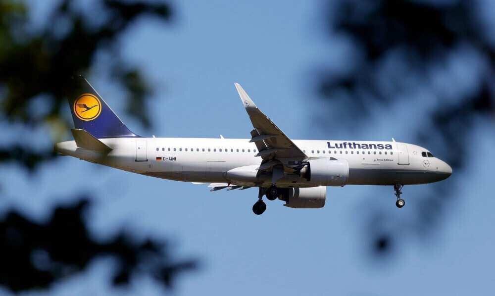 სამინისტროს ინფორმაციით, Lufthansa-ს ოფიციალურად ეცნობება, რომ საქართველოში ფრენის უფლება მიიღო