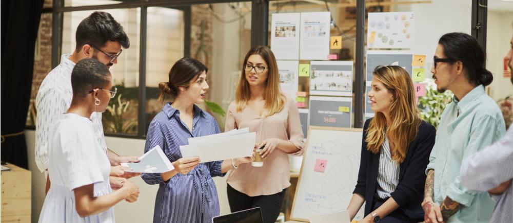 Business Insider-ი: 11 პოზიცია, სადაც გამოცდილების გარეშე აჰყავთ თანამშრომლები