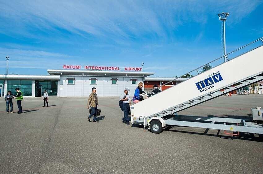 ბათუმის აეროპორტის გაფართოება $14 მლნ ჯდება - რა იცვლება ბათუმის ტერმინალში?