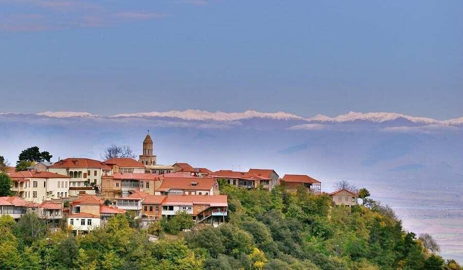 რეგიონებს შორის სასტუმროების დატვირთულობით კახეთი ლიდერობს - TBC Capital