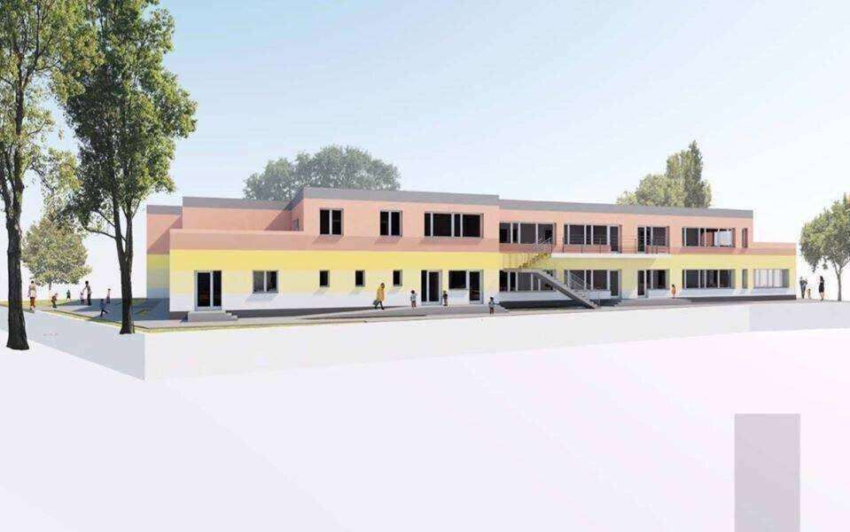 ვაზისუბანში ახალი საბავშვო ბაღის მშენებლობა დაიწყება – პროექტისთვის 2.2 მლნ ლარია გათვალისწინებული