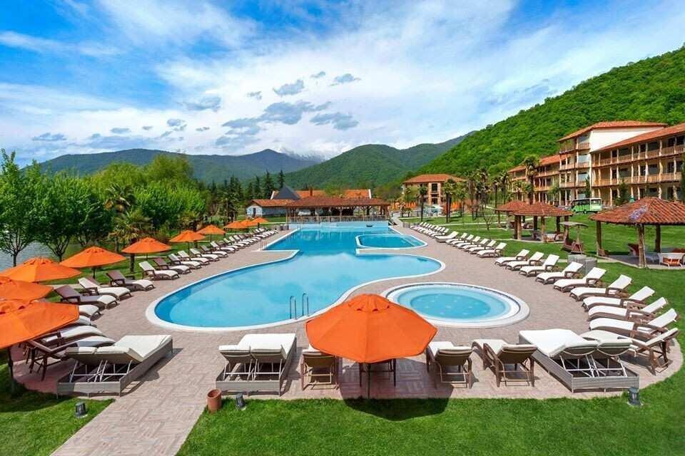 რამდენადაა დატვირთული კახეთის სასტუმროები? - Cushman & Wakefield Georgia-ს ახალი კვლევა