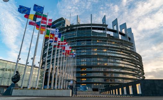 ევროზონის GDP მიმდინარე წლის მეორე კვარტალში 12.1%-ით შემცირდა