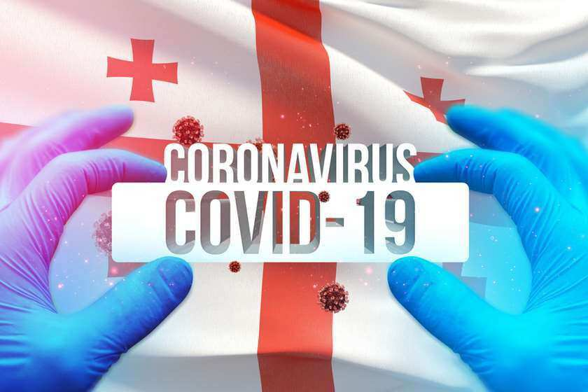Georgia reports 14 new cases of coronavirus, 4 recoveries