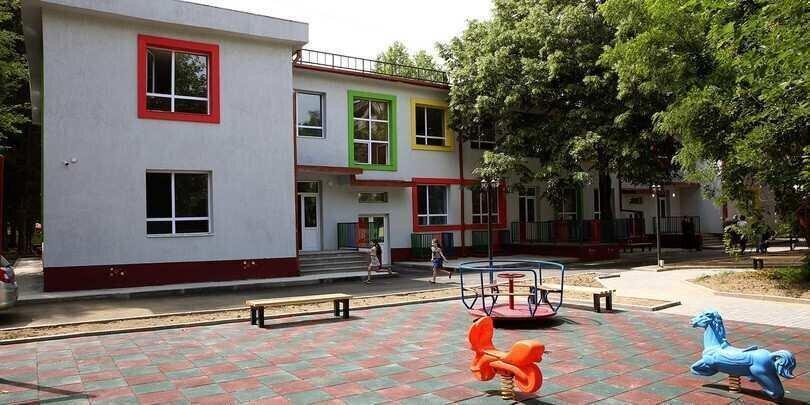 თბილისის საბავშვო ბაღებში დასაქმებულები სექტემბრიდან გაზრდილ ხელფასს აიღებენ