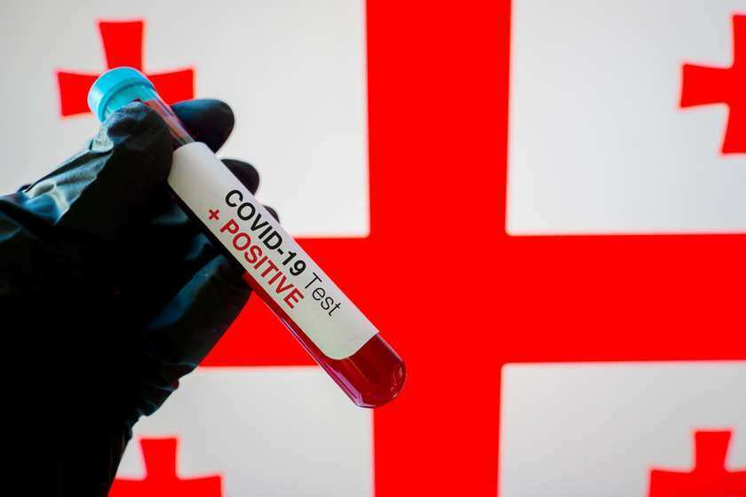 Georgia reports 23 new cases of coronavirus, 17 recoveries