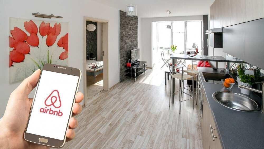 Airbnb-ი ბირჟაზე აქციების პირველად განთავსებას გეგმავს