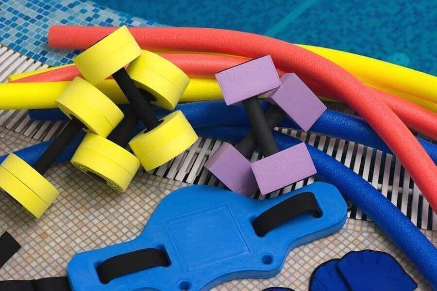 რა პირობებში უწევთ ფუნქციონირება სპორტულ ცენტრებს - Aqua Centre & Fitness