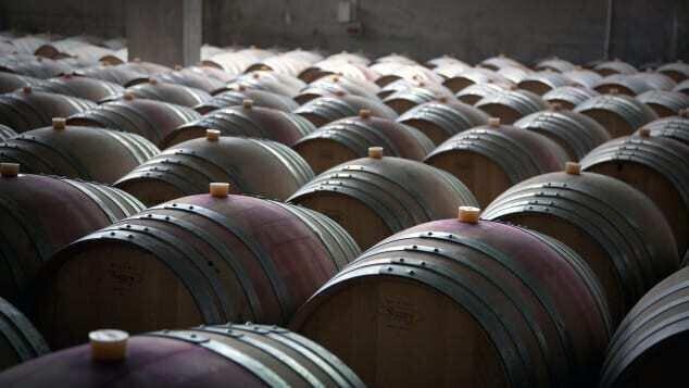 ამერიკულ სამხედრო ბაზებზე ქართული ღვინო გაიყიდება