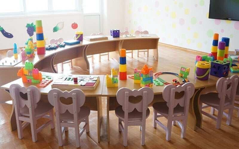საბავშვო ბაღებს მუშაობის განახლებისთვის რეგისტრაცია მოუწევთ