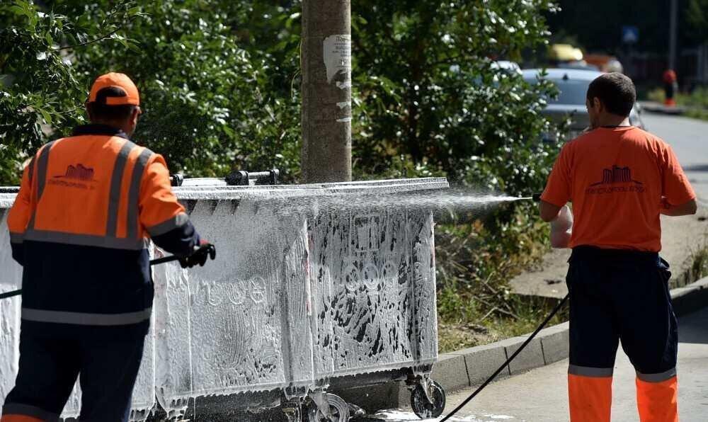 თბილისში, ეზოები ნაგავშემკრები კონტეინერებისგან გათავისუფლდება - რას გულისხმობს პროექტი