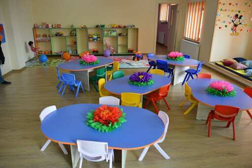 ბაღებში ბავშვების რაოდენობა კვადრატულობაზე აღარ იქნება დამოკიდებული - რა რეკომენდაციების შესრულება მოუწევთ ბაღებს?