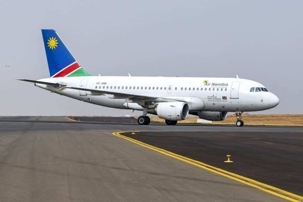 Air Namibia's operations continue to be hampered by COVID-19 pandemic
