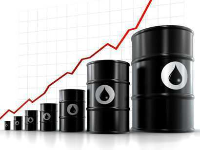 Oil prices rise 1% as mood on dollar sours