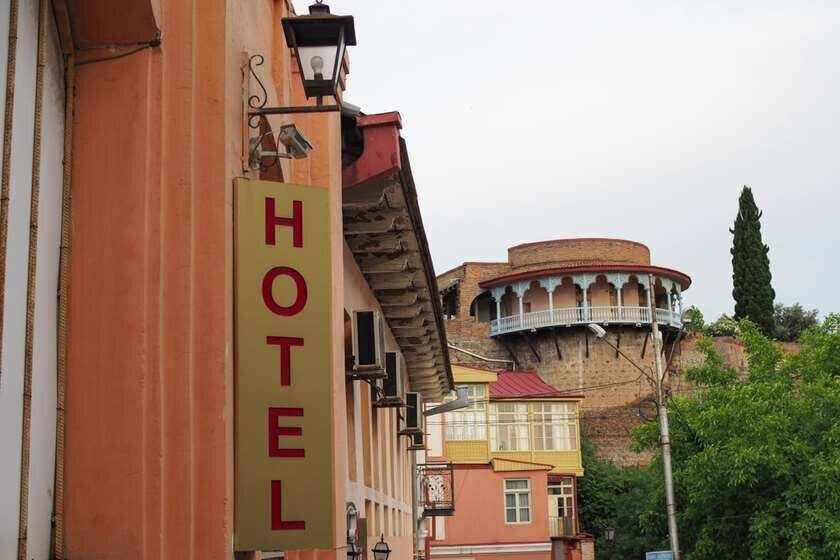 """სასტუმროების სესხების სუბსიდირებაზე 10.7 მლნ ლარი დაიხარჯა - """"აწარმოე საქართველოში"""""""