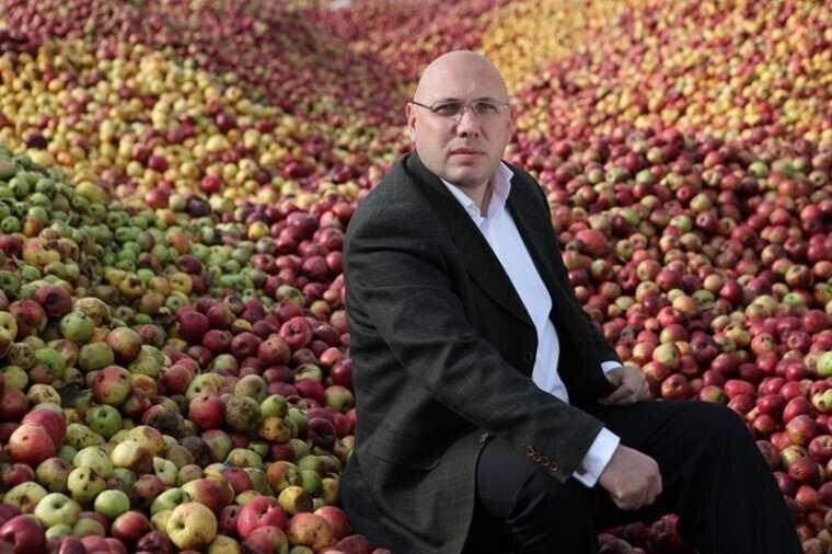 კულა: წელს 15-დან 20 ათას ტონამდე ვაშლის გადამუშავებას ვგეგმავთ