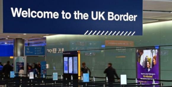 დიდი ბრიტანეთი 14-დღიანი კარანტინის შემცირებას აპირებს