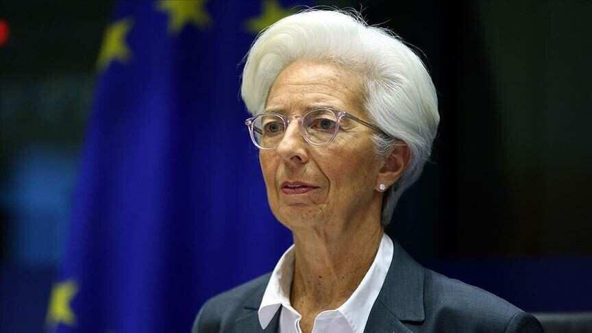 ECB President Lagarde: Latest data point to economic recovery