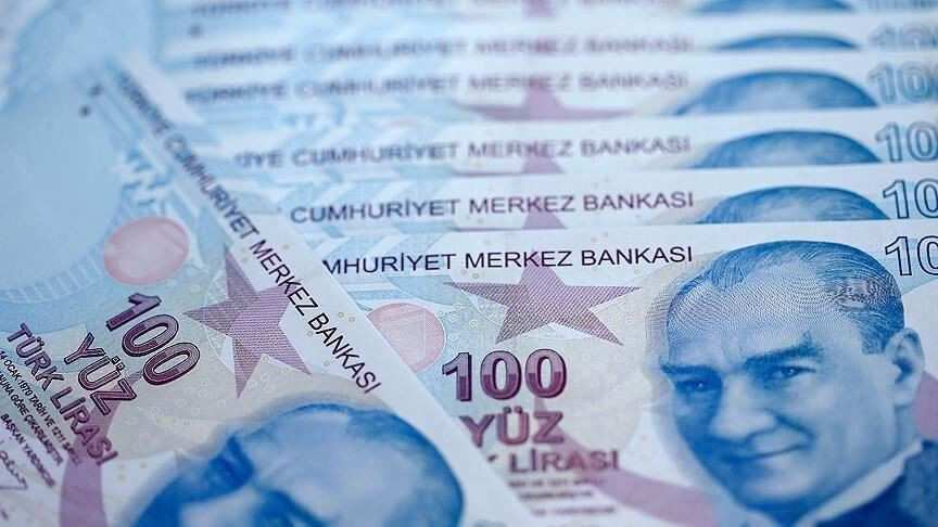 Turkish economy: Total turnover jumps 20.2% in July