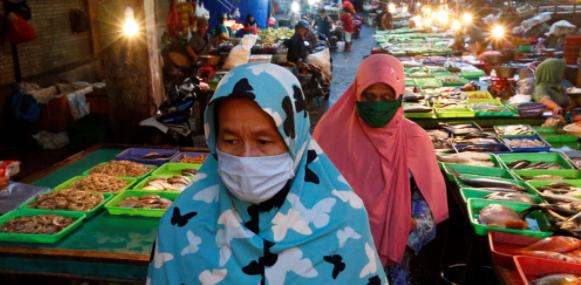 ADB: აზიის რეგიონი პირველად აღმოჩნდა რეცესიაში ბოლო 60 წლის განმავლობაში
