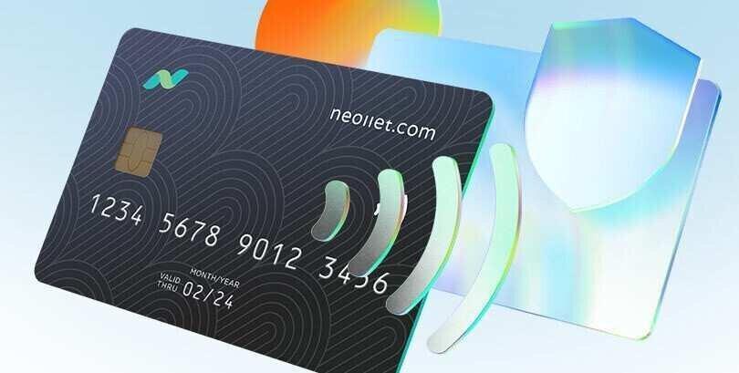 """საბანკო ბარათი ბანკის გარეშე - """"ევროპაბეთის"""" N Card-ი  EMV ტექნოლოგიის ჩიპით"""