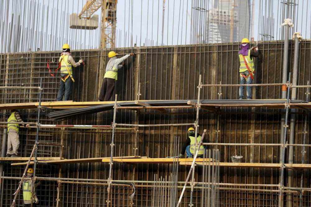 Geostat: Construction Cost Index increased by 0.7 per cent