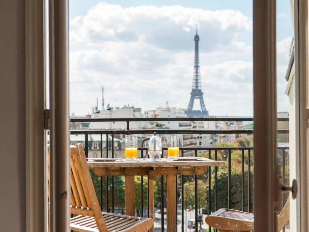Airbnb: ბინის გაქირავების მსურველებს საფრანგეთში მერიის ნებართვა სჭირდებათ