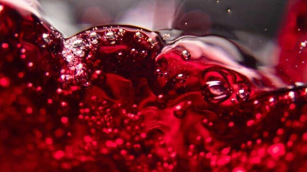 იტალიურ ღვინოს ხელის სადეზინფექციო საშუალებად იყენებენ – Euronews