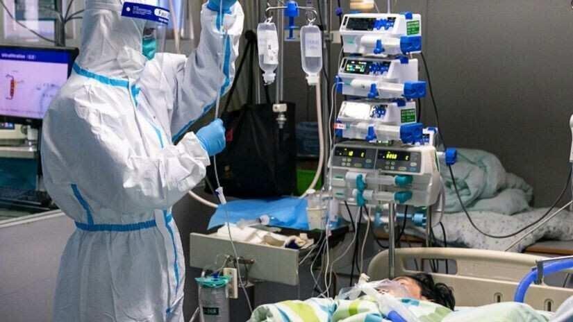 COVID-19-ზე საქართველოში ამჟამად 2 441 ადამიანი მკურნალობს, მათ შორის კოვიდ-სასტუმროებში 640 პაციენტია