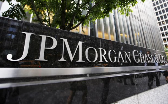JPMorgan to Move $230 Billion Assets to Germany Under Brexit