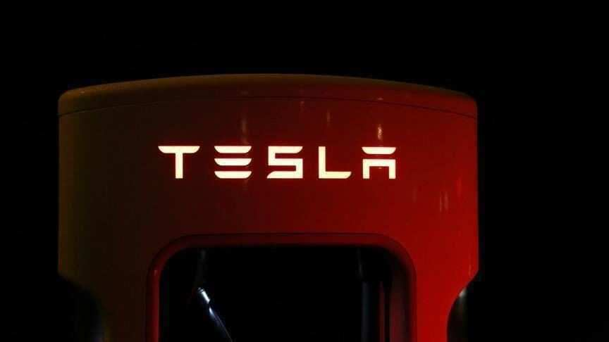 Tesla sues US for tariffs on Chinese imports
