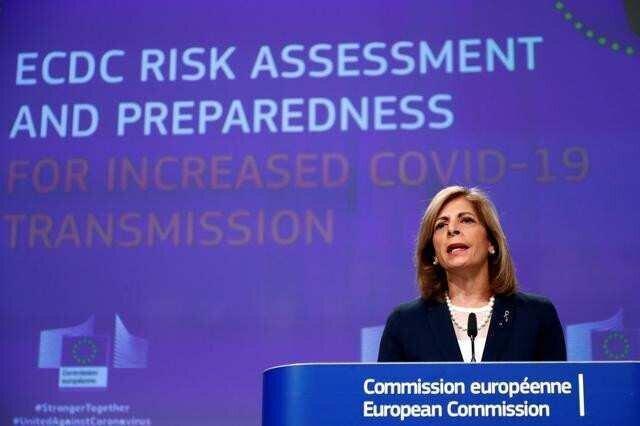 ევროკომისარი: მთავრობებმა უსაფრთხოების ნორმები უნდა დაიცვან, შესაძლოა, ეს ევროპის ბოლო შანსი იყოს