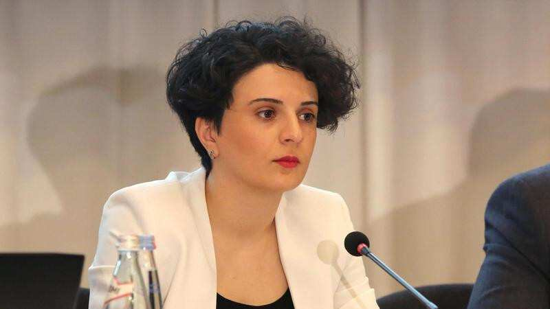 Natia Mezvrishvili: from tomorrow restaurants in the Adjara will close at 10 PM, and public transport will be suspended temporarily