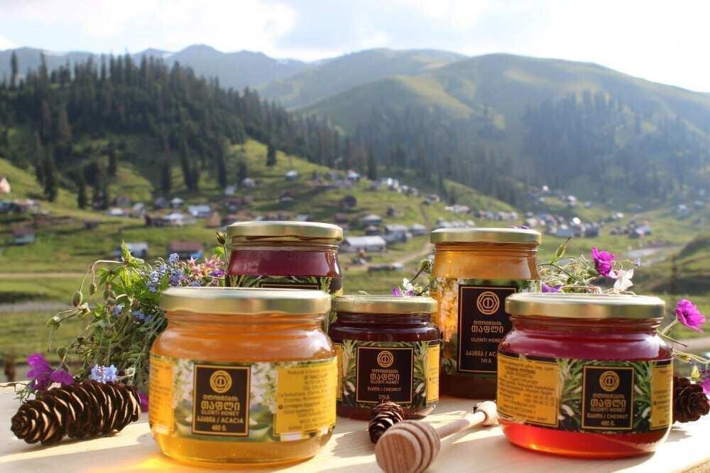 """""""ღლონტების თაფლი"""" წარმოებას ზრდის – """"პანდემიას ჩვენს განვითარებაზე უარყოფითად არ უმოქმედია"""""""
