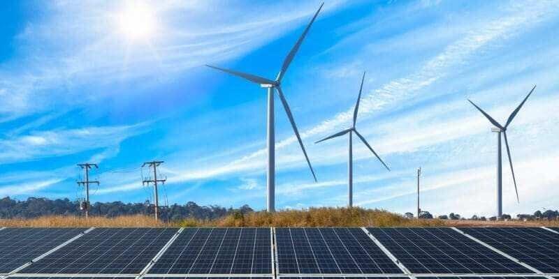 განახლებადი ენერგიის მწარმოებელი ტოპ-10 უმსხვილესი კომპანია მსოფლიოში