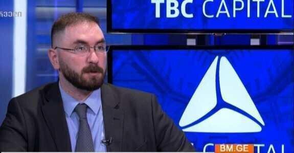 თორნიკე კორძაია:  აგვისტოში დასაქმება 1%-ით შემცირდა