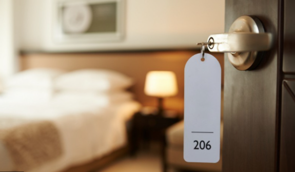 HOTEL SURVEY: SEPTEMBER OCCUPANCIES UP REGIONAL HOTELS ON THE BACK OF DOMESTIC TOURISM
