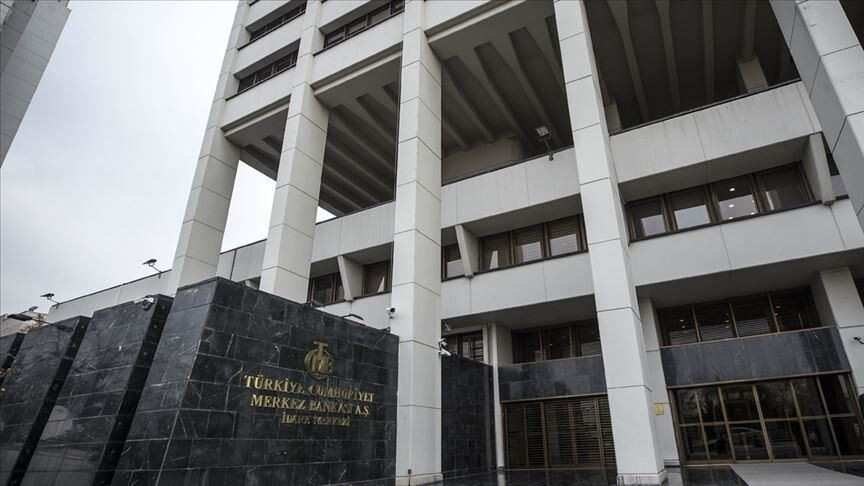 Turkey's Central Bank raises interest rates by 200 bps