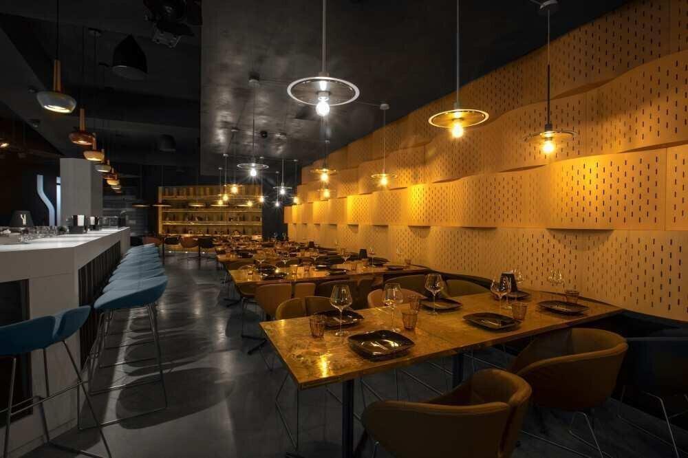 """""""ბადაგონმა"""" თბილისში პრემიუმ კლასის რესტორანი Si Certo გახსნა"""