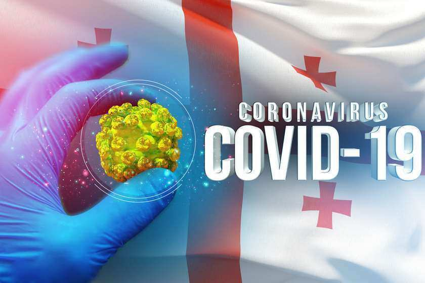 COVID-19-ზე საქართველოში ამჟამად 2 853 ადამიანი მკურნალობს – 25 სექტემბრის სტატისტიკა