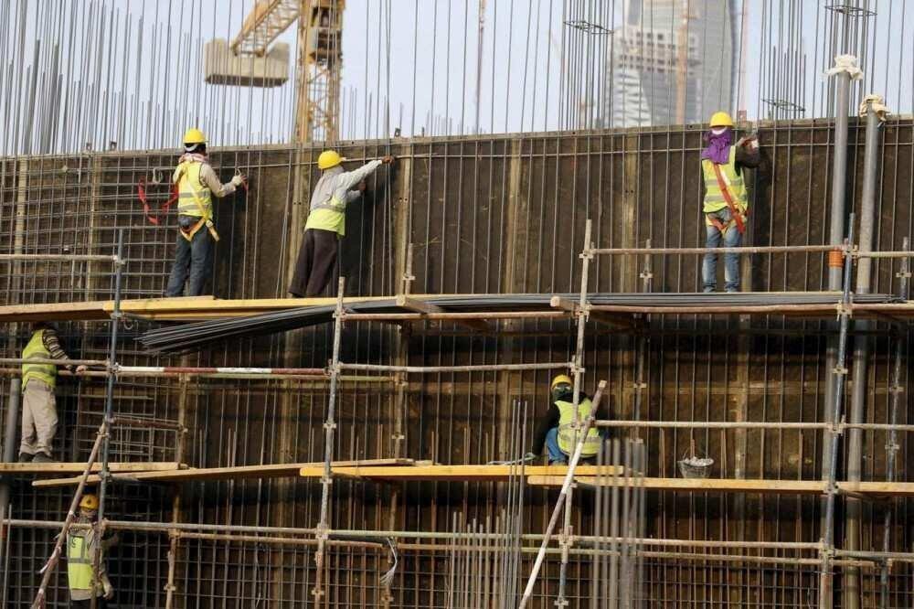 სამშენებლო და სარემონტო მასალების ბიზნესში გაყიდვები 15-20%-ით შემცირდა