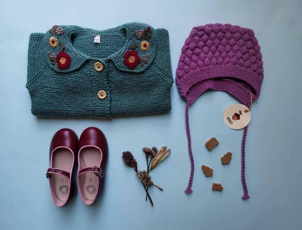 საბავშვო ტანსაცმლის ქართული ბრენდის RKO-ს პროდუქცია საფრანგეთშიც გაიყიდება