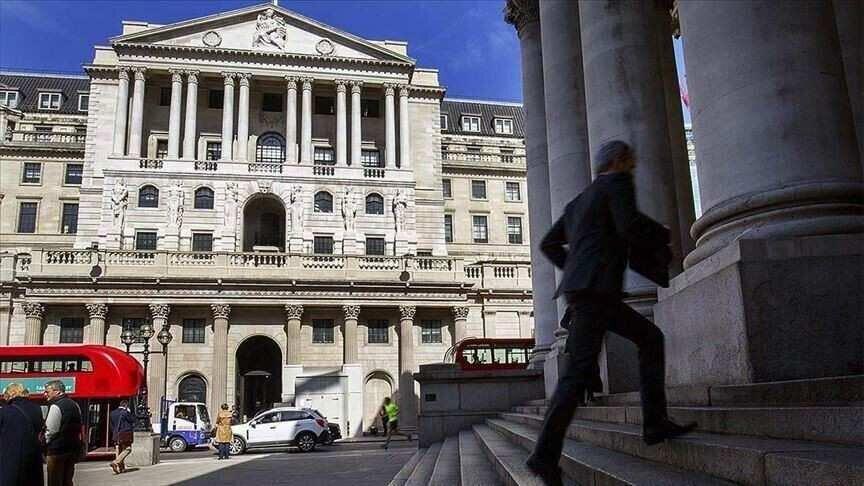 UK national debt hits record high