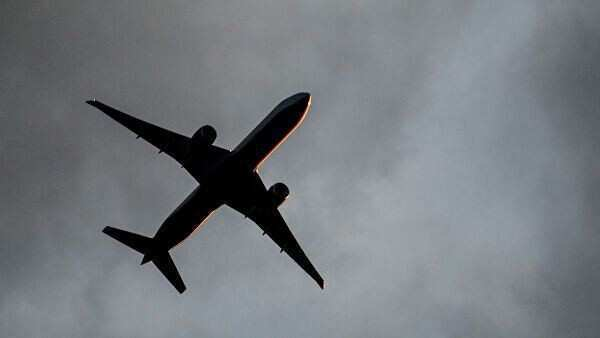 Uzbekistan, Tajikistan to consider resuming flights
