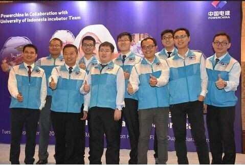 POWERCHINA/Sinohydro - გლობალური კომპანია, რომელიც სოციალური აქტივობებით მოწყვლად ჯგუფებს ეხმარება (R)