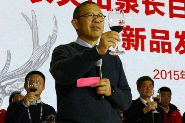 გაიცანით ჩინეთის ახალი უმდიდრესი ადამიანი